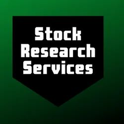 Individual Consultant Long Time Stock Research Services