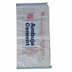 PP Woven Packing Bags