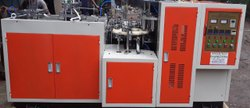 Greentech Engineering High Speed Paper Cup Making Machine