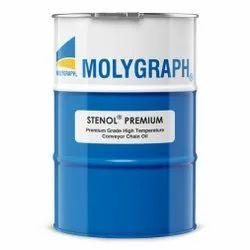 Stenol Premium 100 Premium Grade High Temperature Conveyor Chain Oil