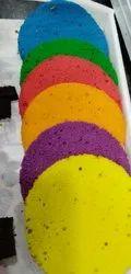 Bake o Well eggless Rainbow Cake premix