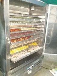 TRAY DEHYDRATOR(COMMERCIAL)