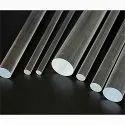 Transparent Acrylic Rods
