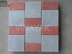 Reflactive Paver Bricks