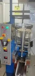 Dropper Pouch Packing Machines