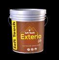 Soft Touch Exterio Lite Exterior Emulsion 4 Ltr