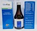 Herbal Liver Tonic Syrup