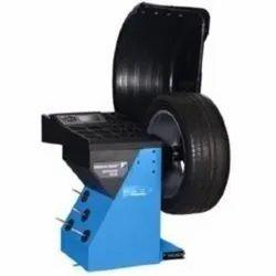 Hofmann Wheel Balancer Computerize Videographic Model - Geodyna 4500
