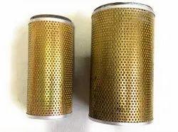 90-99% Paper JCB 5d Air Filter, Model Name/number: Mf-2107-2108