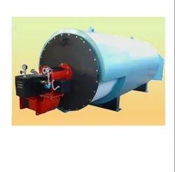 Oil Fired Hot Air Generator