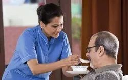 Health Attendant Services, Pan India