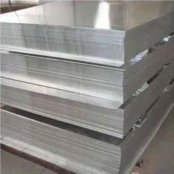 Rectangle Aluminium Plate