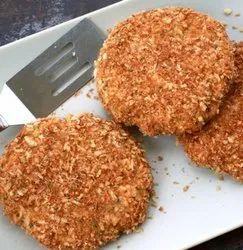 Chicken Burger Patty