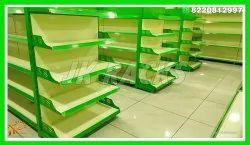 Hypermarket Display Racks In Palakkad