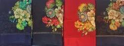 Manipuri Silk Cotton Saree