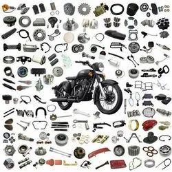 Silencer and Exhaust Pipe System Spare Parts Bullet, Standard, Electra, Machismo, Thunderbird