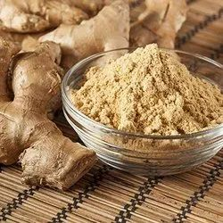 Spicy Ginger Powder, Dry Place, Packaging Size: 100g