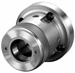 POWER OPERATED CNC COLLET CHUCK