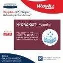 Wypall X70 Hydroknit Wiper, 01355