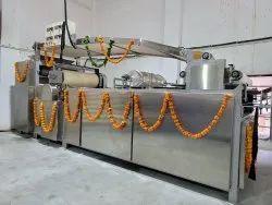 Appalam Papad Making Machine Gajlakshmi 800K