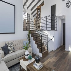 Modern Interiors, Work Provided: Wood Work & Furniture