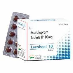 Escitalopram 10 mg