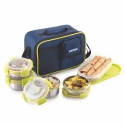 Magnus Hybrid 5 Klip Lock Lunch Box