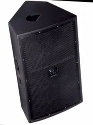 M-215 TP Stage speaker, Monitor Size: 760mm X 495mm X 465mm