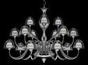 Hanging Crystal Chandeliers Cl18001