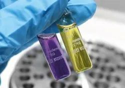 Self-contained Spore Ampoules For Steam