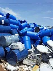 HDPE Plastic Barrel 220 Liter, Capacity: 200-250 litres