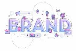 2D Brand Identity Design