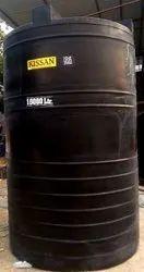 kissan 10000 ltr isi water tanks