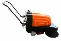 Battery Operated Vacuum Sweeper