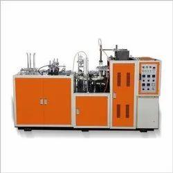 纸杯成型机,生产能力:每小时500多件,2000千克(约。)
