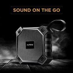 Intex Bluetooth Speakers
