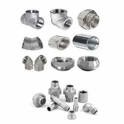 316TI Stainless Steel Tube Fittings