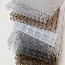 S Polytech (Korea) Multiwall Polycarbonate Sheets, Thickness 10mm