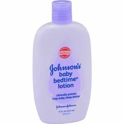 3-12 Months Johnson's Baby Bedtime Lotion, Packaging Size: 443