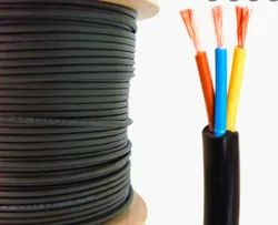 For Industrial 19 Core 2.5 Sqmm Electrical Cables MSEDCL/MSETCL Approved