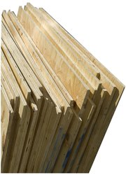 Gurjone 9mm Marine Plywood, For Furniture, Matte