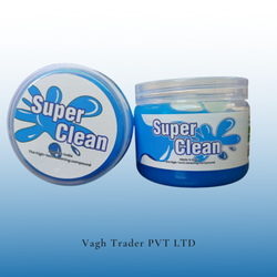 Dust Cleaning Compound Gel Blue 160gm