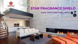 Decorative Paints And Coatings- Star Fragrance Shield