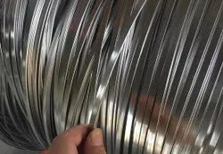 stainless steel flat wirre