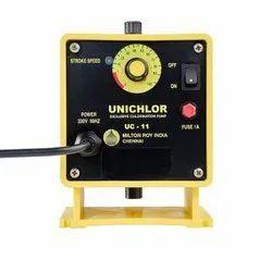 Unichlor Electronic Dosing Pump - UC 11