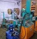Fully Automatic Hydraulic Dona Machine