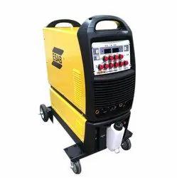 ESAB TIG 401iw Arc Welding Machine,  20-400A