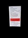 Simzee-500 Azithromycin 500mg With Latic Balicus Acid 1x10x3