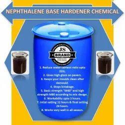 Nephthalene Base Hardener Chemical
