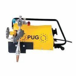 PUG Pro Dual Torch Portable Cutting Machine